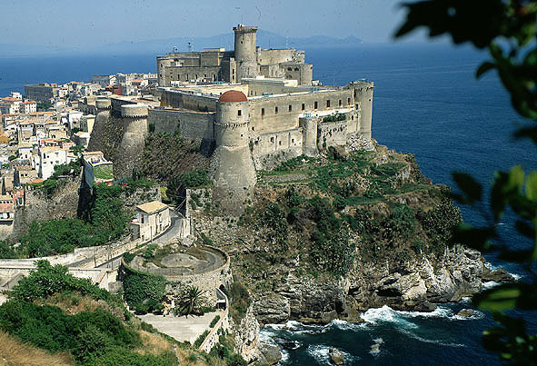 castello-gaeta